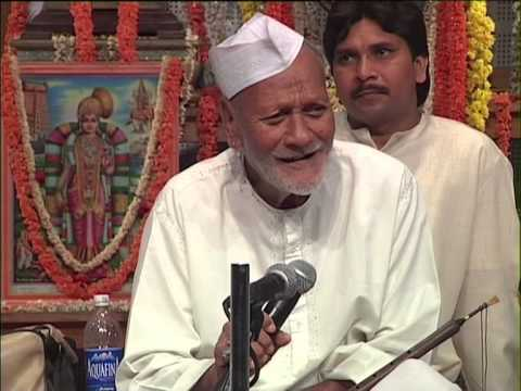 Bismillah Khan - Shehnai concert in Datta Peetham - 30th May 2001