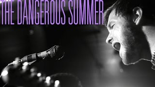 Смотреть клип The Dangerous Summer - Catholic Girls