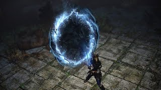 Path of Exile: Spirit Portal
