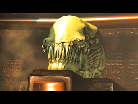 Mortal Kombat XL Predator Spine Rips/Trophy Skull All Kombat Pack 2 Characters