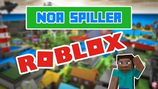 Noa Spiller: Roblox - FPS Noob