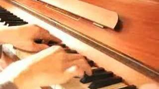 The Clash- Spanish Bombs Piano
