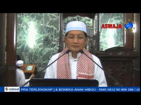 KH. Nasaruddin Umar - Mengenal Diri Sendiri