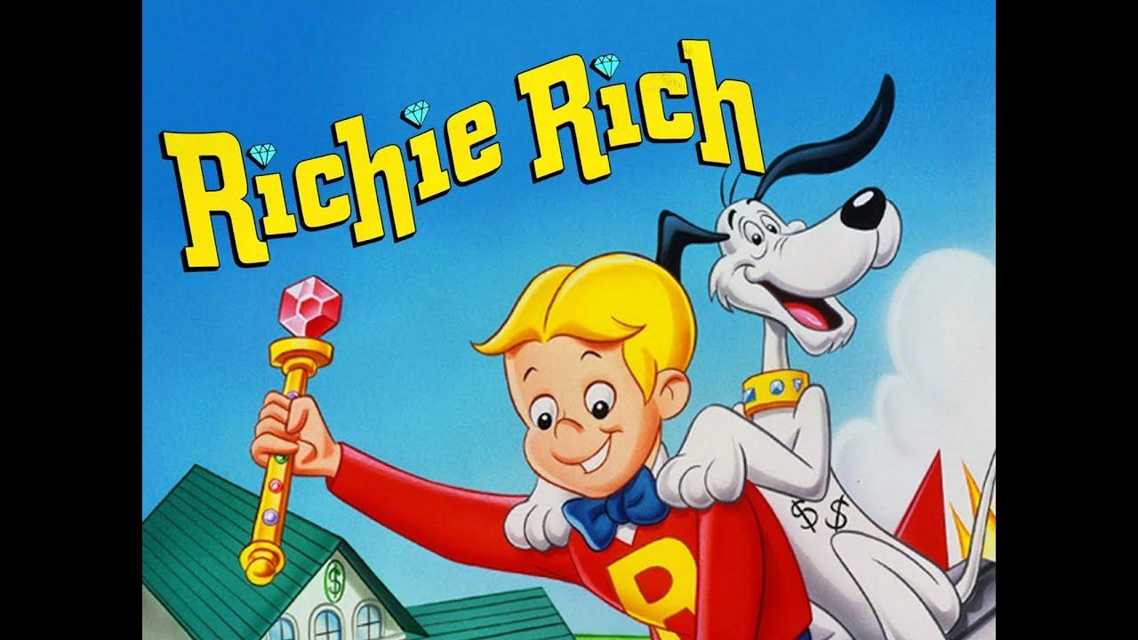 Download Richie rich Episode 1 in Hindi