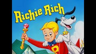 Richie rich Episode 1 in Hindi