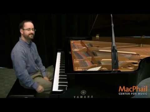 MacPhail Center for Music- Musical Trolley Introduction to Piano