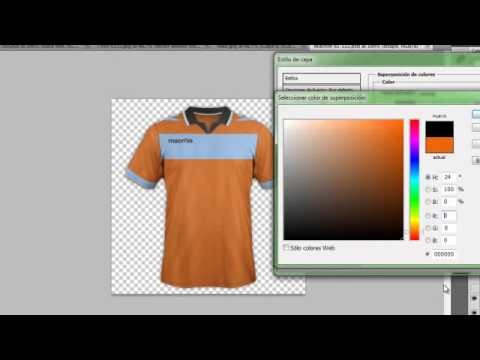 video tutorial de como hacer camisetas - youtube