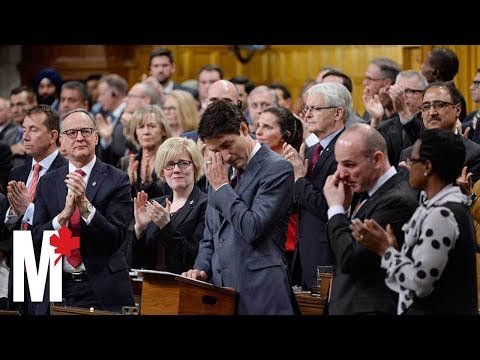 Justin Trudeau's full apology to LGBTQ2 Canadians