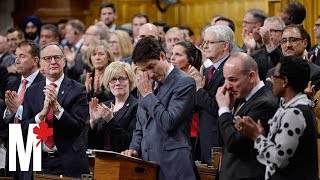 Justin Trudeau\'s full apology to LGBTQ2 Canadians
