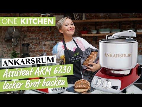 ankarsrum-küchenmaschine---gesundes,-selbstgemachtes-brot-von-angie- -by-one-kitchen