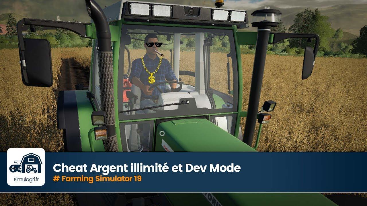comment faire de l argent dans farming simulator 2021