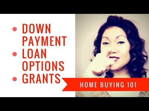 2018 Down Payment Assistance, Loan Options, Grants Home buying 101 Chicago, Illinois