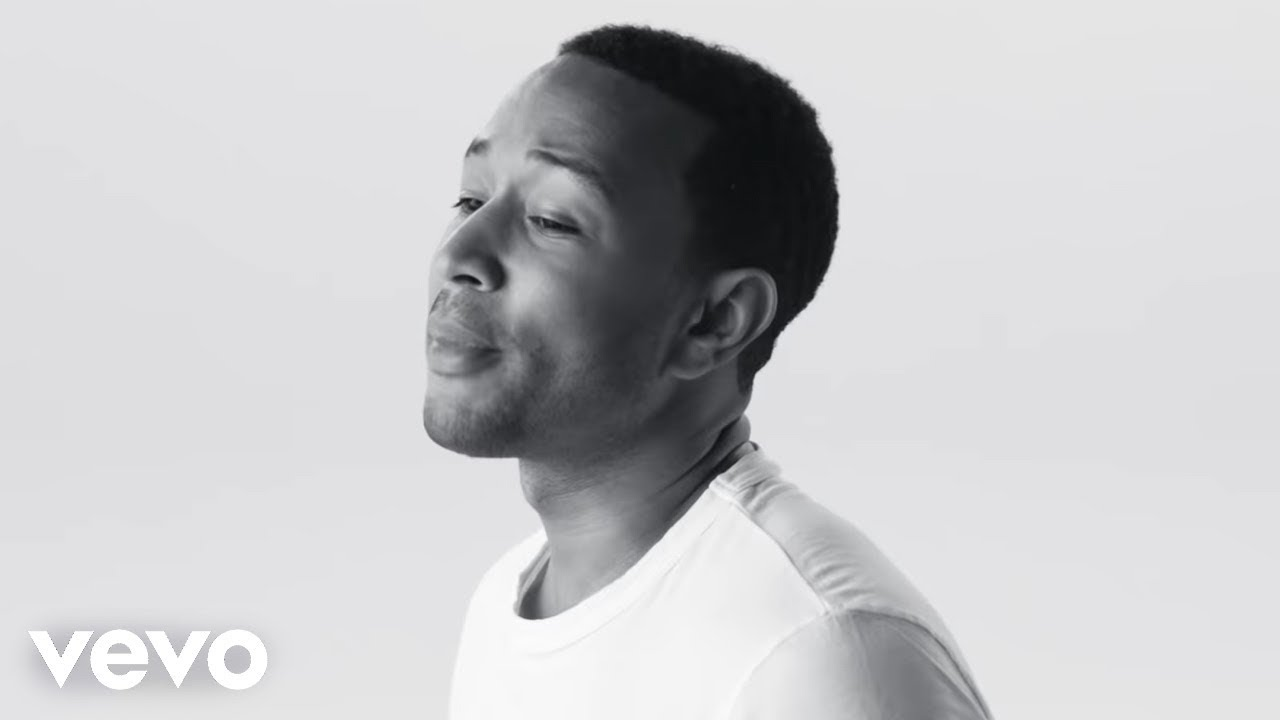 John Legend - Made to Love (Official Music Video)