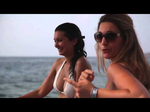 World-class resort on the Adriatic Coast of Montenegro