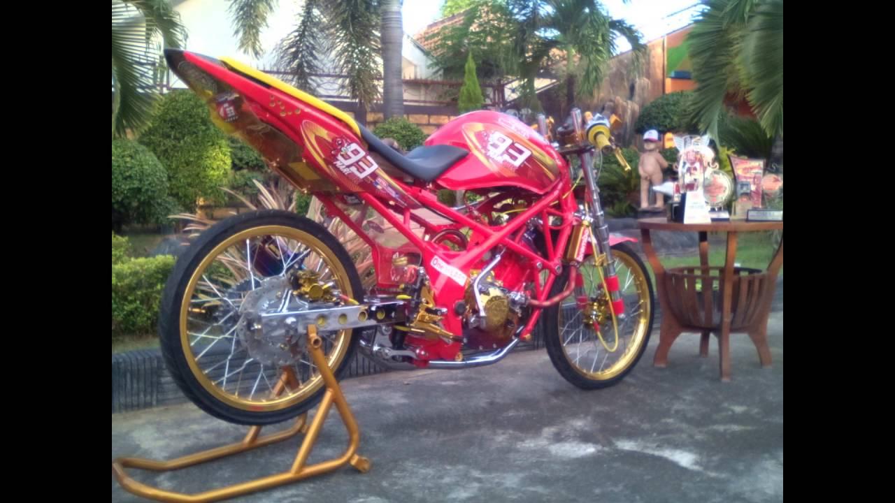 103 Modifikasi Motor Cb Malang Modifikasi Motor Honda CB Terbaru