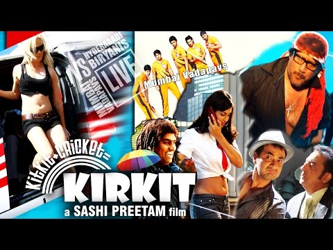 Kirkit - Hindi Movies 2015 Full Movie | Kitkit + Cricket = Kirkit Full Movie | Bollywood Movies 2015