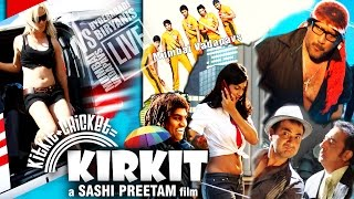 Kirkit - Hindi Movies 2015 Full Movie | Kitkit + Cricket = Kirkit Full Movie | Bollywood Movies 2015
