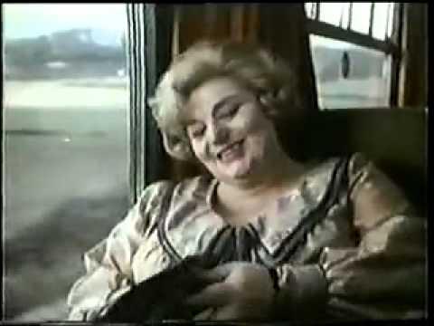 British Rail UK TV Advert, 1976