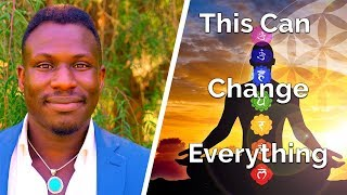 The Only Out Is In (Learn This!) Powerful!