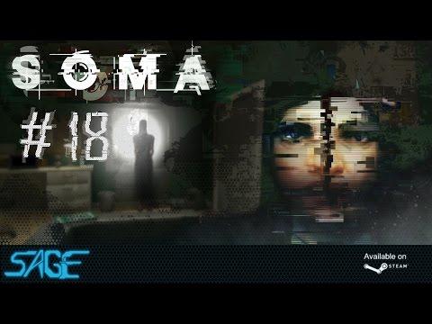 SOMA #18, I Met Someone