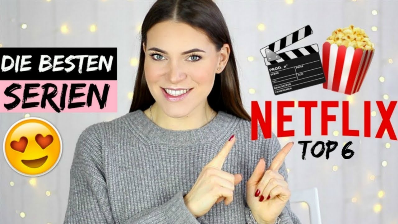 Beliebtesten Serien Netflix