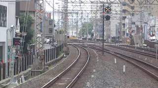 踏切動作反応灯 南海電気鉄道・泉北高速鉄道②