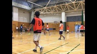 駒澤大学ハンドボール部 2017年7月23日 文教大学戦