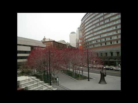 Downtown Manhattan Jewish Museum