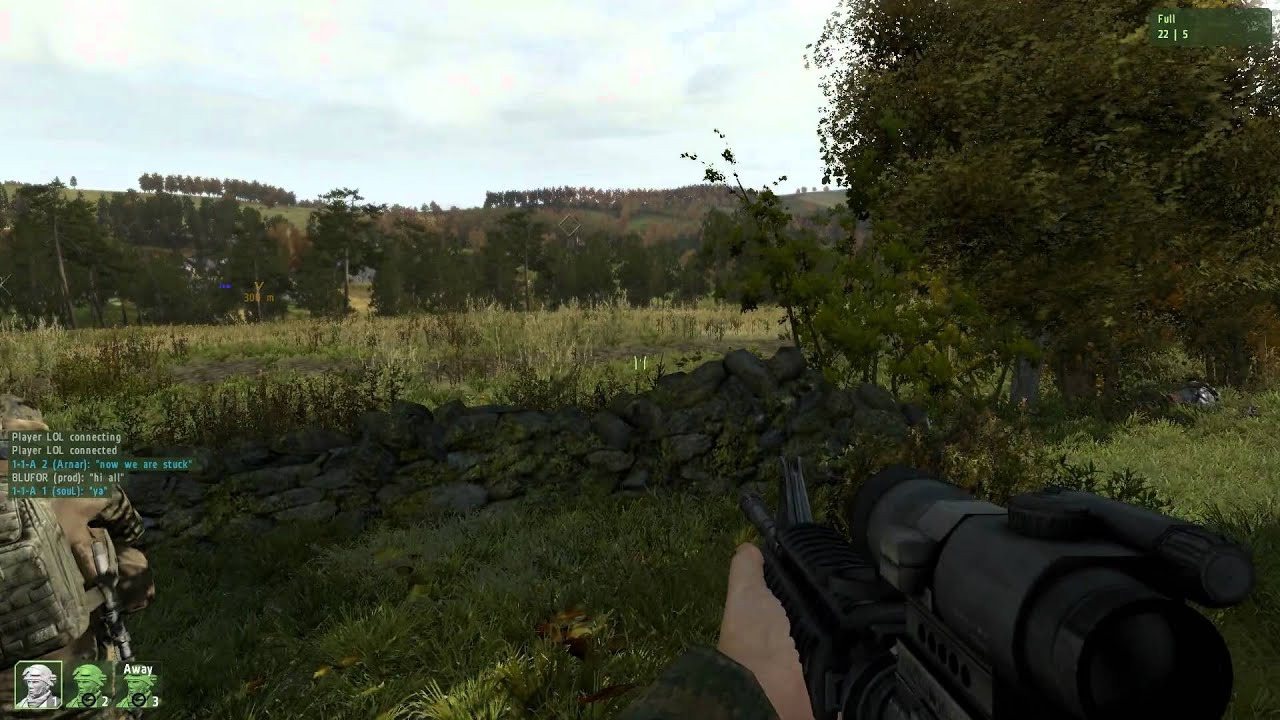 arma 3 how to get guid