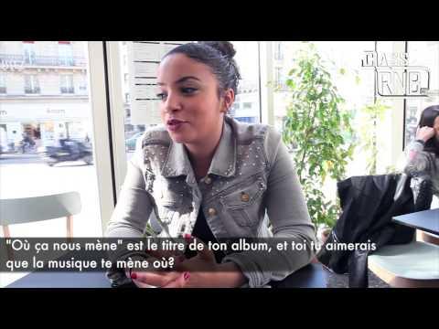 """Isleym - interview ablum """"Où ça nous mène"""" by CLASS- RNB"""