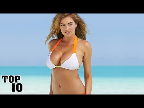 Top 10 Facts About Kate Upton
