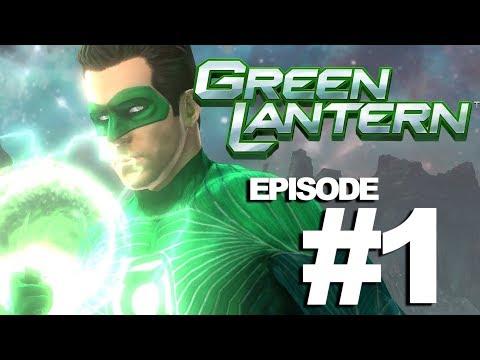 Epi. #1 - Battle of Oa | Green Lantern: DC Comics First Ten Years