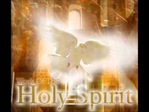 JOYOUS CELEBRATION 9 HOLY SPIRIT (WILLIAM SEJAKE)
