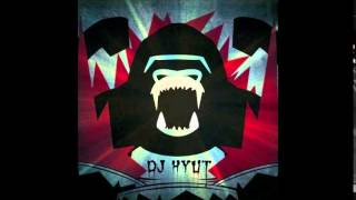 dj hyut - fesh like