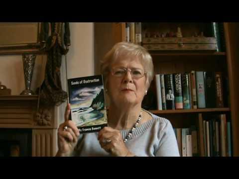Frances Bennett introduces Seeds of Destruction