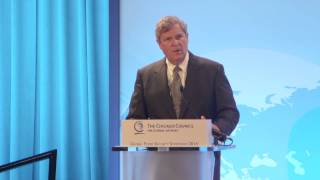 "Agriculture Secretary Tom Vilsack, ""Climate Smart Solutions for Agriculture: What"