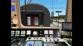 Let´s Play - Train Simulator 2001 - ÖBB 1144 und ÖBB 1216