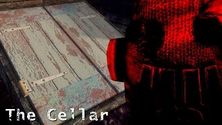 New Vegas Spooktacular - The Cellar