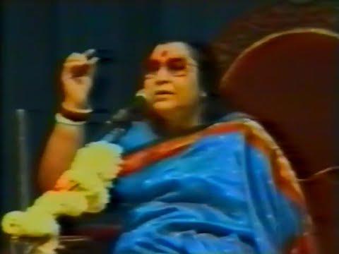 1992-0322 Birthday Felicitation Program Talk, Siri Fort Auditorium, New Delhi, India, DP-RAW
