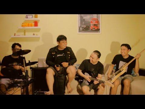 Peterpan - Di Balik Awan (demo live cover by NAS+)