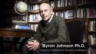 Behind the Research: Dr. Byron Johnson, Baylor ISR Director
