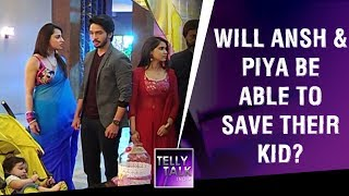 Will Ansh & Piya be able to save their kids from Mohana? | Nazar
