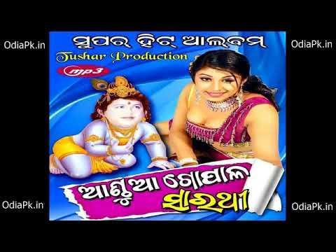 Bhanda Sarathi Nila || ଭଣ୍ଡ ସାରଥୀ ଗୋପାଳ ଲୀଲା || Download Special HD Album Songs