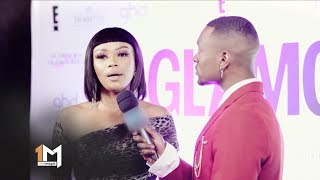 Glamour's Most Glamourous Woman 2019 – Being Bonang | 1 Magic