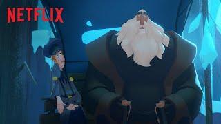 Klaus | Resmi Fragman | Netflix