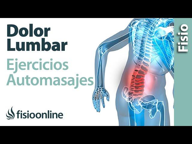 Conoce un poco más sobre tu cuerpo: El Cuadrado lumbar. | FisioOnline