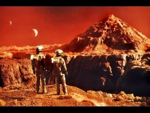 Space Travel to Mars -  Documentary with Neil DeGrasse Tyson - Documentary