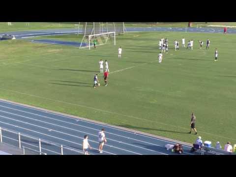 Houston FC vs Mississippi Brilla 1st half