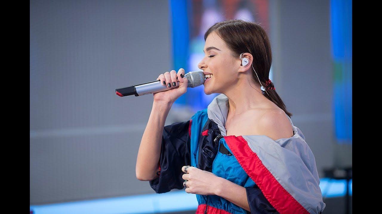 Елена Темникова - Не Верю Я (#LIVE Авторадио)