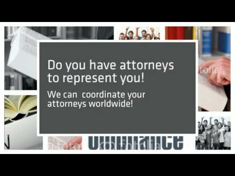 Breaking news! How to drive out legal actions. How to anticipate litigations
